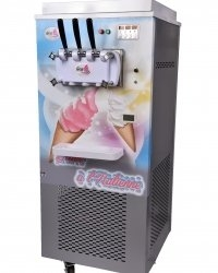 machine a glace a italienne roulette 2464