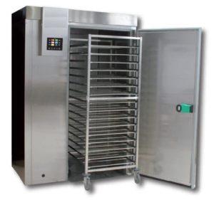 surgelateur celulle de refroidissement